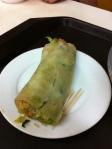 菜roll